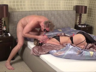 Sensual Dick Massage Forced To Fuck, Pussy Dildoes Video