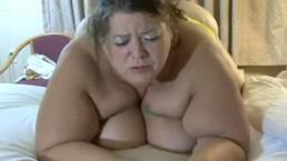 BBW Tania Sue