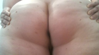 BBW facesitting POV with dirty talk  pale girl point of view femdom facesitting pawg pov asshole closeup chubby bbw facesitting butt ass licking fetish fat ass white girl pink asshole ass licking dirty talk