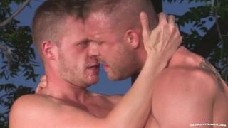 Vidéos Porno - Raging Stallion Austin Wolf Ragingstallion En Plein Air Orgasme Intense