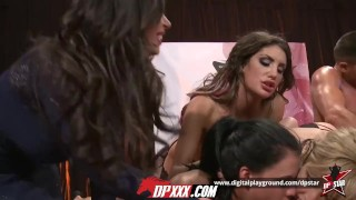 Digital Playground - DP Star Live Show Part 2 porno