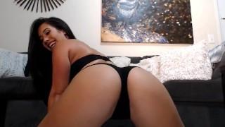 Eva Lovia for Pornhub's Twerking Butt