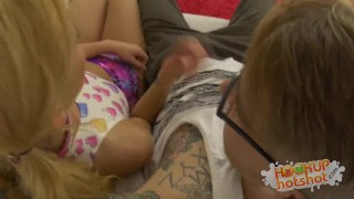 West brutalized at hookuphotshot anally alina gets nasty gape