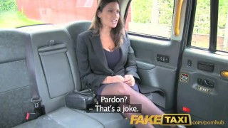 Babe with natural huge romanian faketaxi for seat hot fucking back tits hardcore romanian