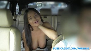 Public publicagent tits in fucks big american for publicagent