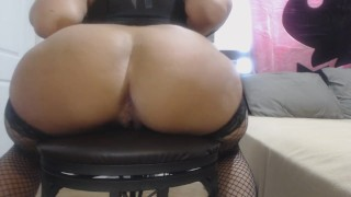 Doggy Style Pussy Squirt