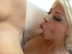 Big tit sensation Lucie Wilde Fucks during study session