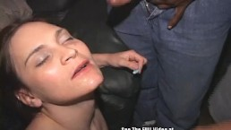 MILF Pleases Big Black Dicks and More