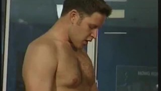 Muscled cock hunks office sucking amateur cock