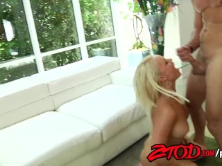 old milf young girl sex video