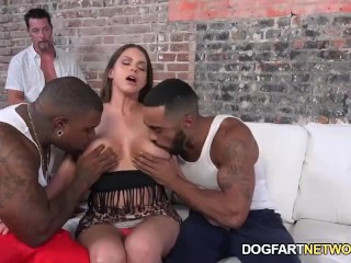 Ryan conner fucks a black guy