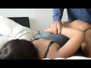 blondes tribbing and fisting tubes