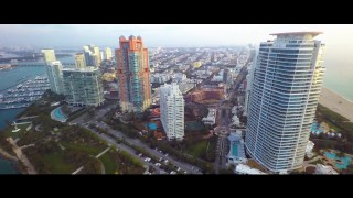 Gutta Twins ft Flo Rida - MIAMI - Pornhub Records Tits big