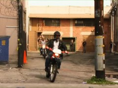 The A-Team XXX, Scene 6