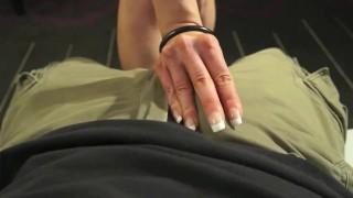 Kylee Nash POV Lapdance Tits big
