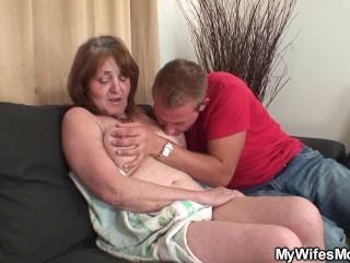 σεξ μαμά αράβισσα