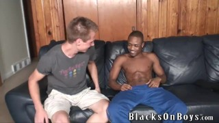 Dylan his dick takes first woods black amateur gay
