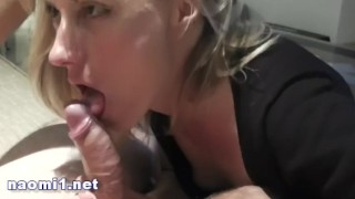 double blowjob by naomi1