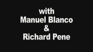 Manuel And Richard Get It On!