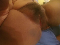 Dirty nasty amateur bi ass to mouth