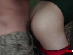 Mishandled Marine