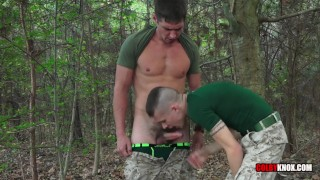 Preview 3 of Mishandled Marine