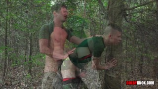 Preview 5 of Mishandled Marine