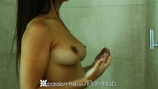 Dick passionhd her and loves maze ass jynx toys sexy up taking big babe