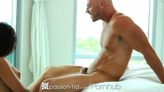 Passion-HD - Sexy Jynx Maze loves taking dick and toys up her ass Sexy bbc