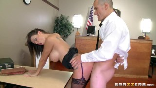 Peta dick gets jensen some brazzers lawyer huge pounding