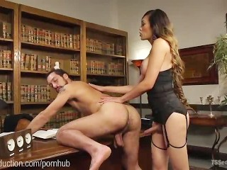 Tight pussy big cock sex