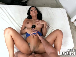 A filthy cop story with a lot of steamy hot sex