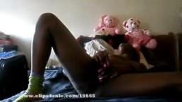 Little Toy Little Pussy Big Orgasm