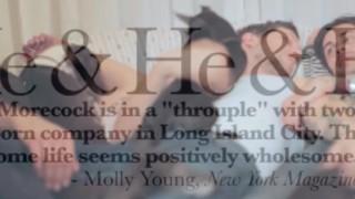 Meet The Morecocks Mature hand