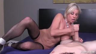 Free porn video milf
