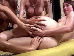Women In Lingerie Porn