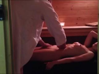 Penetration Humiliation Jizz Un Fan Me Fait Un Massage, Reality Massage French Amateurs