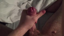 My moaning orgasm solo