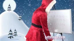 Lelu Love-December 2015 Cum Schedule