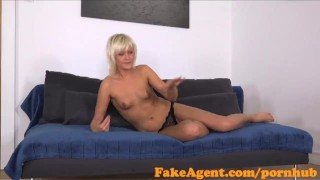 mature blonde wants her toys for handjob