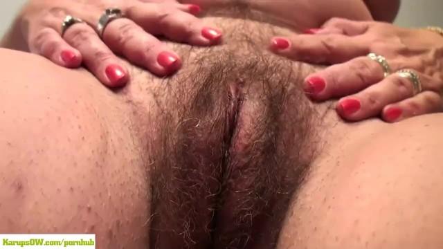 Pornhub poilu buisson