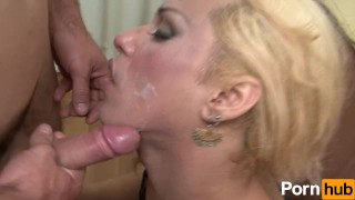 Fiona Wants Cock Now - Scene 1