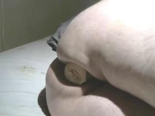 dildos in ass