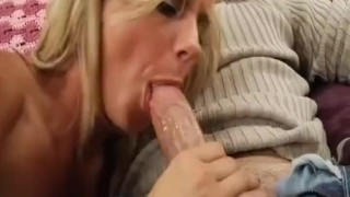 From ex blowjob funny babe sucking