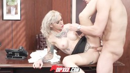 Digitalplayground - Dirty Minds