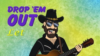 Drop 'Em Out - Wheeler Walker Jr.