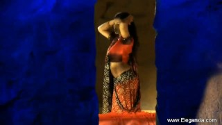 The Bollywood Dancing Show Sapphirethesexy1 topless
