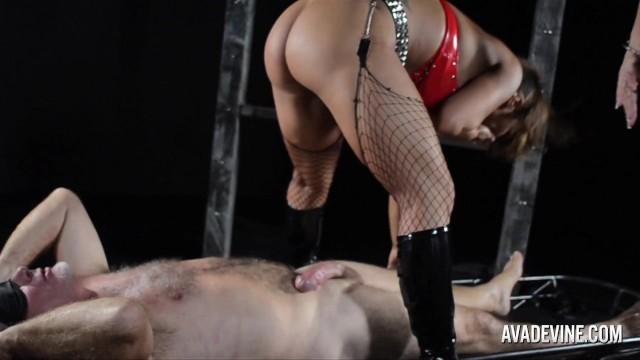 Vanessa bella porn tube