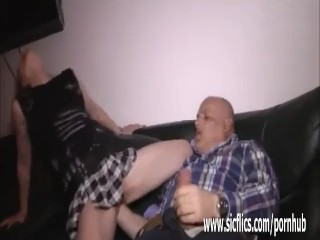 Spying On My Step Sister Extreme Teen Fisting By A Perverted Old Man, Amateur Fisting Hardcore Teen