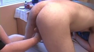 Brad - First Contact Sex group